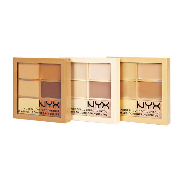 nyx conceal correct contour 1 just4girls.pk