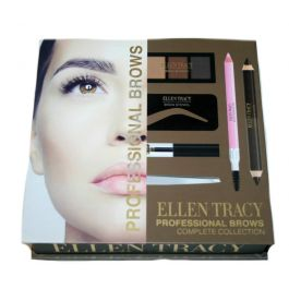 Ellen Tracy Professional Brow Complete Collection