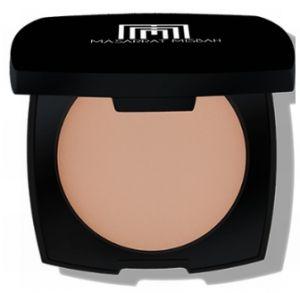 Masarrat Misbah Makeup Silk Pressed Powder - 4 Rich Nude