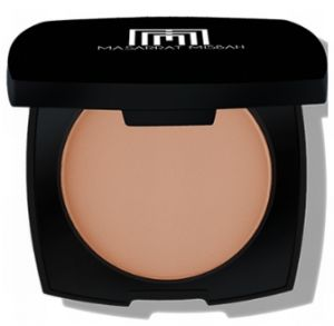 Masarrat Misbah Makeup Silk Pressed Powder - 5 Medium Toast
