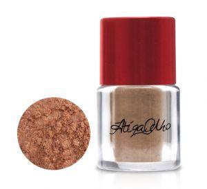 Atiqa Odho Color Cosmetics Loose Shimmer Eyeshadow - ASPP-06 Pink Topaz