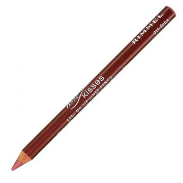 1000 KISSES LIPLINER - Spice 034-011