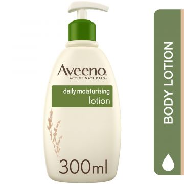 Aveeno Daily Moisturizing Lotion 300ml - 3574660541250