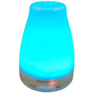 Radha Essential Oil Diffuser - 7 colors
