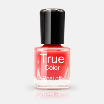 Gorgeous True Colors Peel off Nail Mask - 01