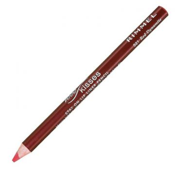 1000 KISSES LIPLINER - Red dynamite 034-021