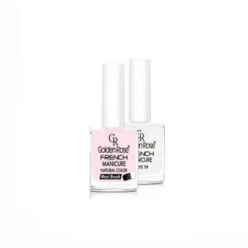Golden Rose French Manicure Set (03)