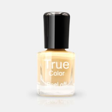 Gorgeous True Colors Peel off Nail Mask - 03