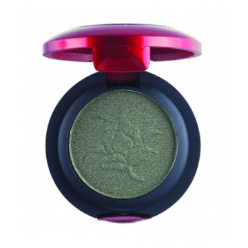 Atiqa Odho Color Cosmetics Pressed Eyeshadow - ASPE 03 Green Rose