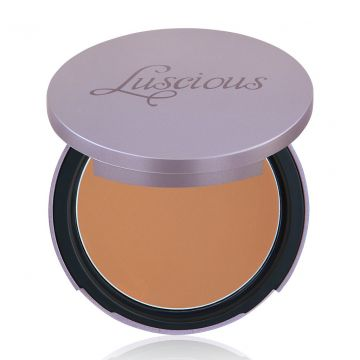 Luscious Velvet Matte Pressed Powder - 4