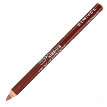Rimmel 1000 Kisses Lip Liner - Tiramisu - 034-050 - 5012874027620