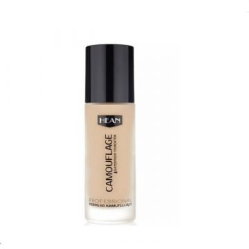 Hean Camouflage Waterproof Foundation - 050