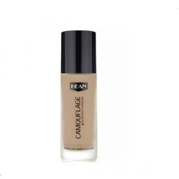 Hean Camouflage Waterproof Foundation - 054