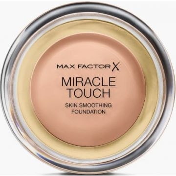 Max Factor Miracle Touch Gold CPT - 055 - Blushing Beige - 5011321338388