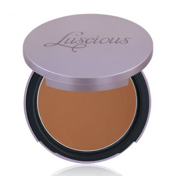Luscious Velvet Matte Pressed Powder - 5