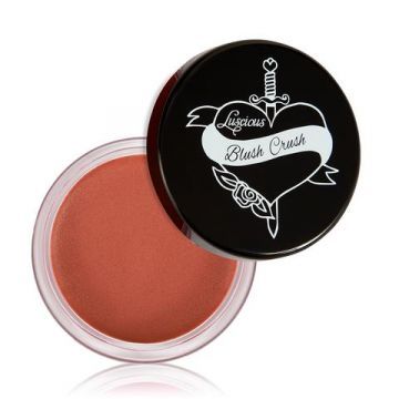 Luscious Cosmetics Blush Crush - 05 Obsession