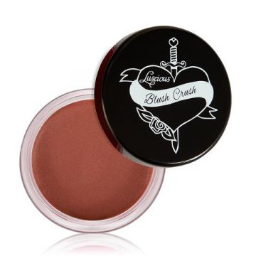 Luscious Cosmetics Blush Crush - 06 Adoration