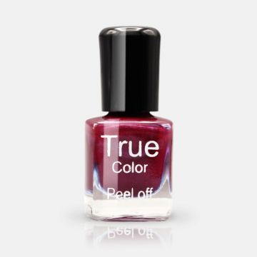 Gorgeous True Colors Peel off Nail Mask - 06