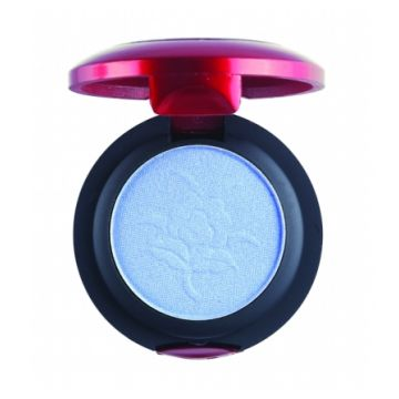 Atiqa Odho Color Cosmetics Pressed Eyeshadow - ASPE 08 Blue Poppy