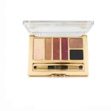 Milani Everyday Eyes Powder Eyeshadow Collection - 08 Must Have Metallics - US