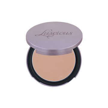 Luscious Velvet Matte Pressed Powder - 0