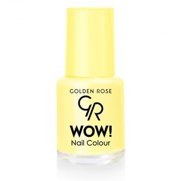 Golden Rose Wow Nail Color (100)