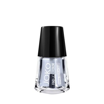 JOKO FIND Your Color Nail Polish - 100 Ultraviolet - NJLA40001-B
