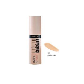 Pastel Liquid Concealer - 101 - 7ml