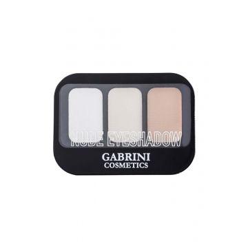 Gabrini Nudes 1 Eyeshadow - 10-08-00001