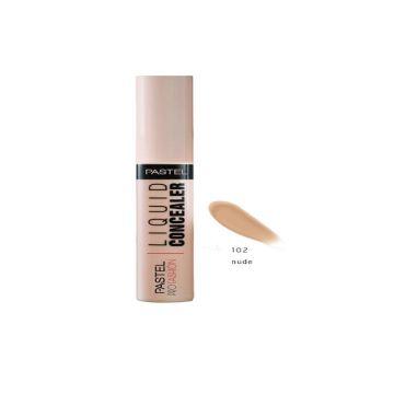 Pastel Liquid Concealor-102 - 352-102