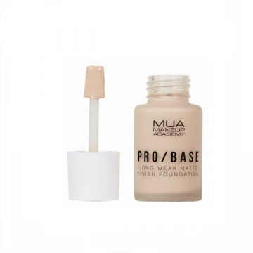 MUA Pro Base Long Wear Matte Finish Foundation - 104