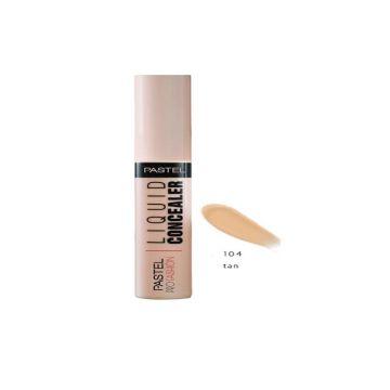 Pastel Liquid Concealor-104 - 7ml