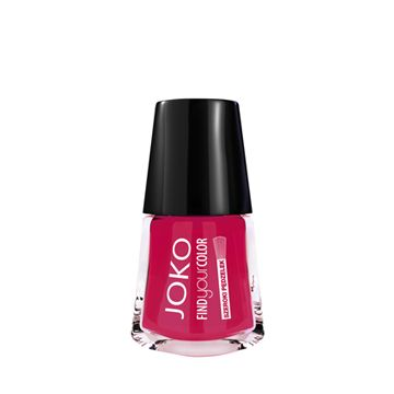 JOKO Find Your Color Nail Polish - 115 Mouling Rogue - NJLA40031-B
