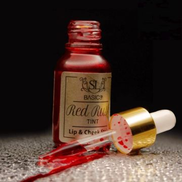SL Basics Red Rush Tint - 15ml