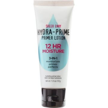 Hard Candy Sheer Envy Hydra-Prime Primer Lotion - 1191