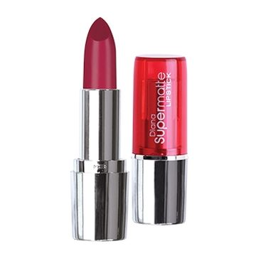 Diana Of London Super Matte Lipstick - 11 Frozen Rose