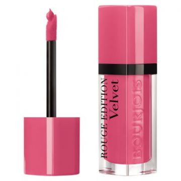 Bourjois Rouge Edition Velvet T11 So Hap'pink - 3052503261119