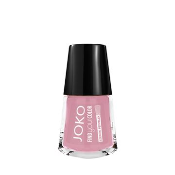 JOKO Find Your Color Nail Polish - 126 Wherever You Are - NJLA40053-B