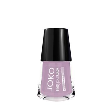 JOKO Find Your Color Nail Polish - 127 Lavender Story - NJLA40055-B