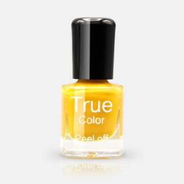 Gorgeous True Colors Peel off Nail Mask - 12