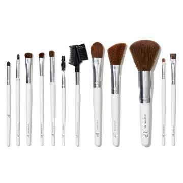 Elf Brushes (Pack of 12 Brushes) - ELFB12