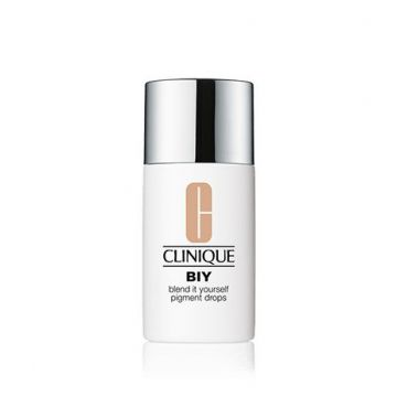 Clinique BIY Blend It Yourself Pigment Drops - 130 - 10ml