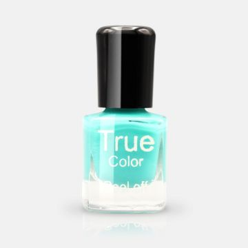 Gorgeous True Colors Peel off Nail Mask - 13