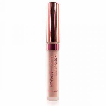 L.A Splash Velvet matte Liquid Lipstick - Irresistible 14603