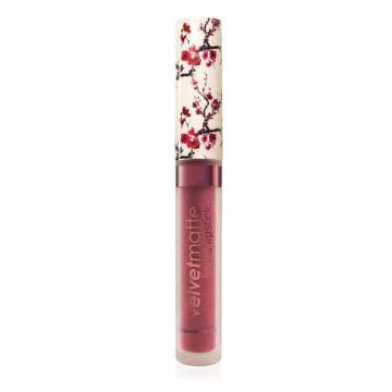 L.A Splash Velvet matte Liquid Lipstick - Party Girl 14609