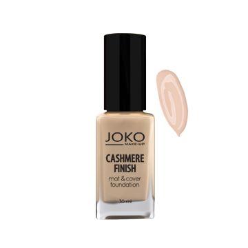 JOKO Cashmere Finish Foundation - Ivory 150 - NJPO10046-B