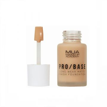 MUA Pro Base Long Wear Matte Finish Foundation - 164