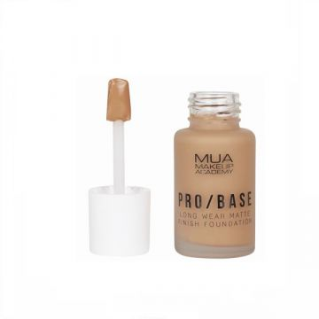 MUA Pro Base Long Wear Matte Finish Foundation - 170