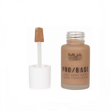 MUA Pro Base Long Wear Matte Finish Foundation - 180