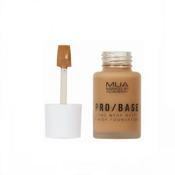 MUA Pro Base Long Wear Matte Finish Foundation - 181